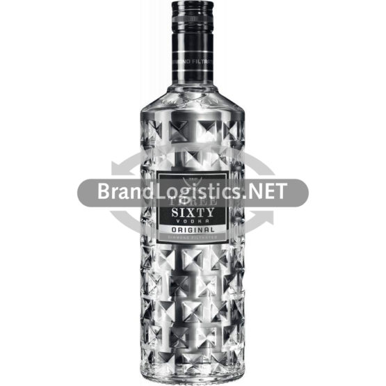Three Sixty Vodka 37,5% vol. 0,7 l