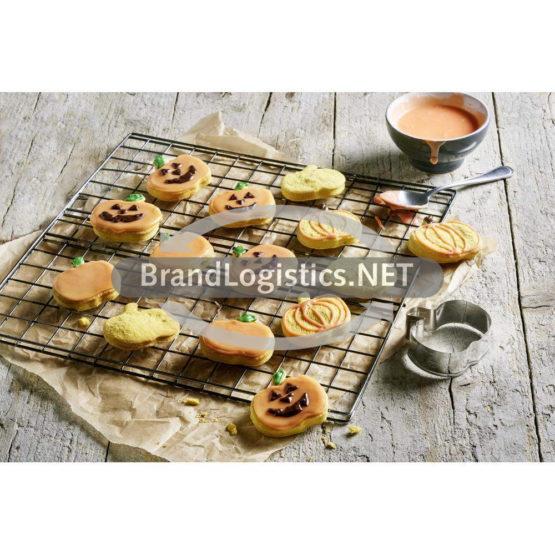Softe Kürbis-Kekse