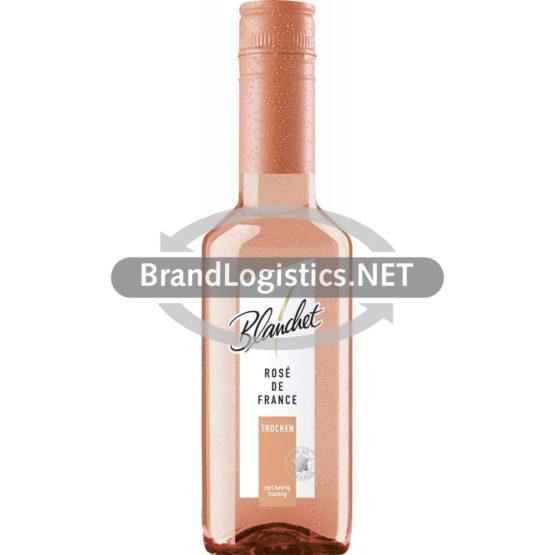 Rotkäppchen Blanchet Rosé de France Trocken 12% vol. 0,25 l