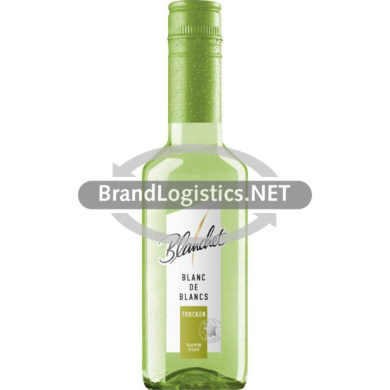 Blanchet Blanc de Blancs Trocken 11,5% vol. 0,25 l