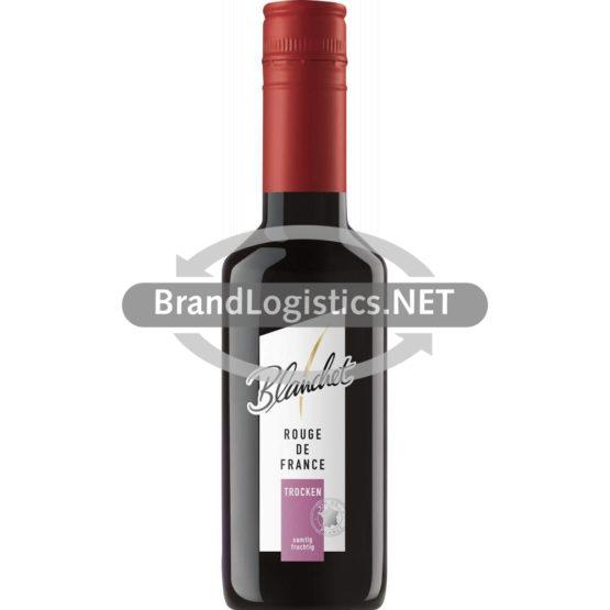 Blanchet Rouge de France Trocken 12,5% vol. 0,25 l