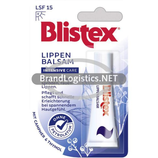 Blistex Lippenbalsam 6 ml
