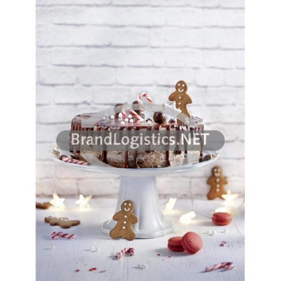 Semi-Naked-Schoko-Kirsch-Torte