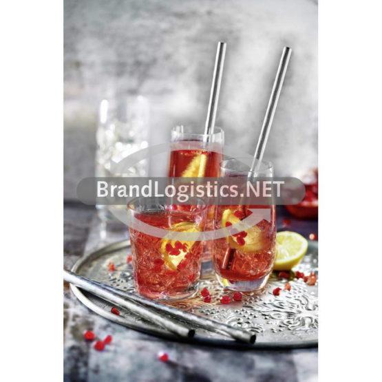 Hibiskus-Granatapfel-Drink