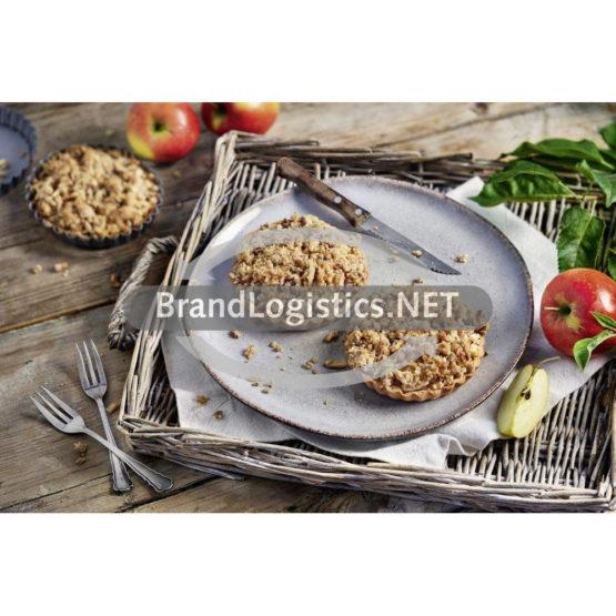 Bratapfel-Tartelettes