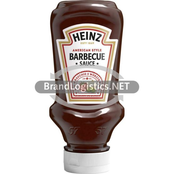 HEINZ American Style Barbecue Sauce 220ml