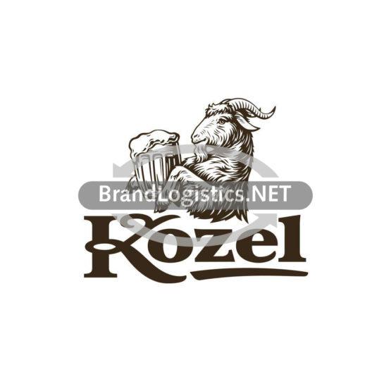 Kozel Logo