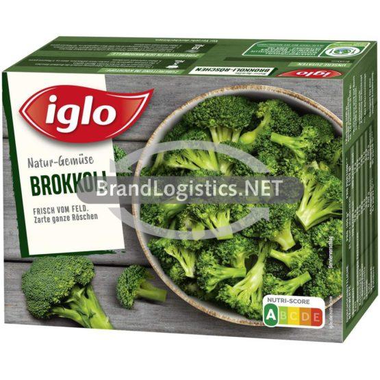 iglo Feldfrisch Broccoli 400g