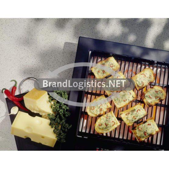 Käse-Grillbaguettes mit Schweizer Emmentaler AOP