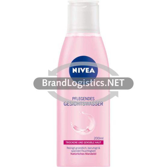 NIVEA Pflegendes Gesichtswasser 200 ml