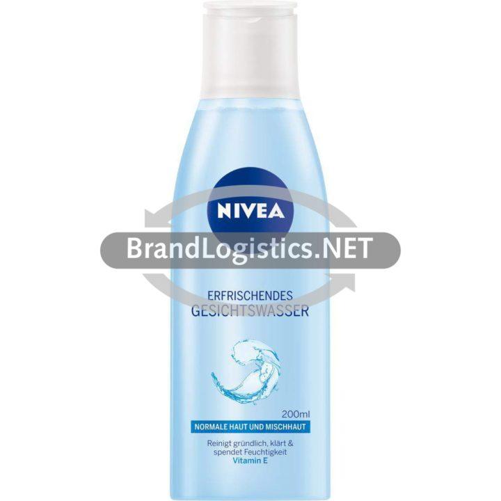 NIVEA Erfrischendes Gesichtswasser 200 ml