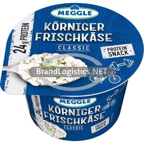 Meggle Körniger Frischkäse 200g