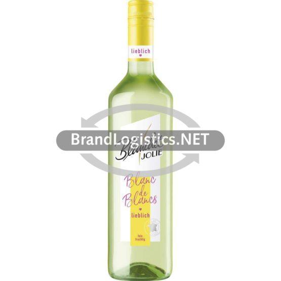 Blanchet Jolie Blanc de Blancs Lieblich 0,75 l