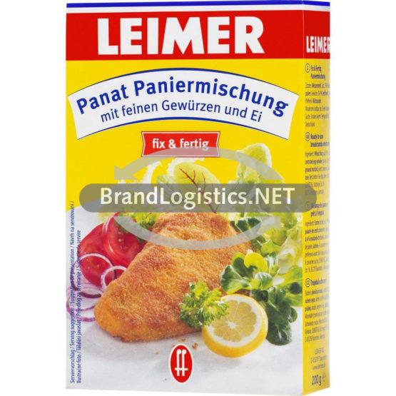 LEIMER Panat Fix & Fertig Paniermischung 200 g