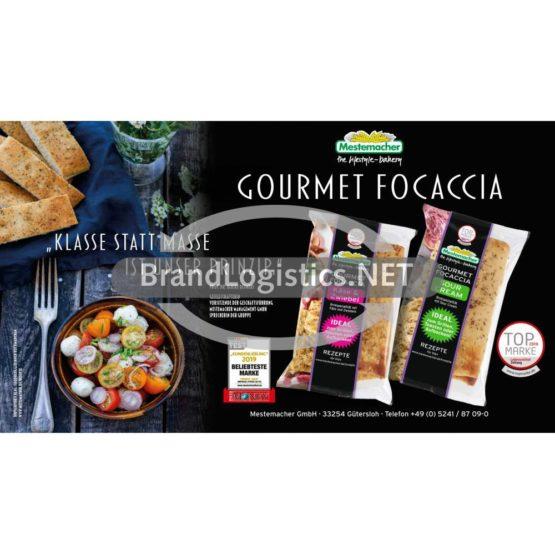 Mestemacher Gourmet Focaccia Anzeige 1.920×1.080