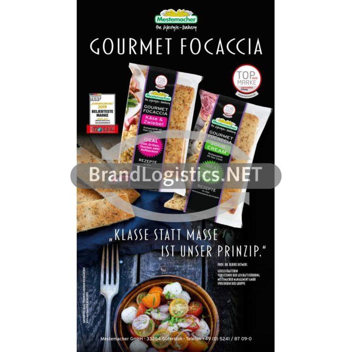 Mestemacher Gourmet Focaccia Anzeige 1080×1920