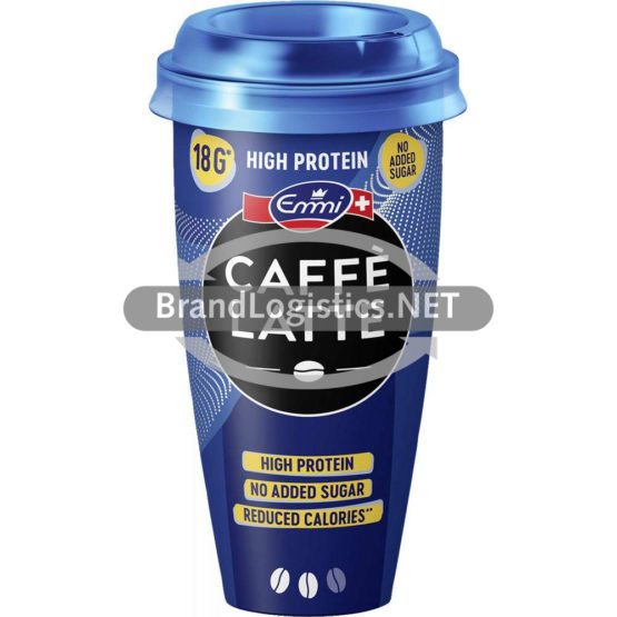 Emmi CAFFÈ LATTE High Protein 230 ml