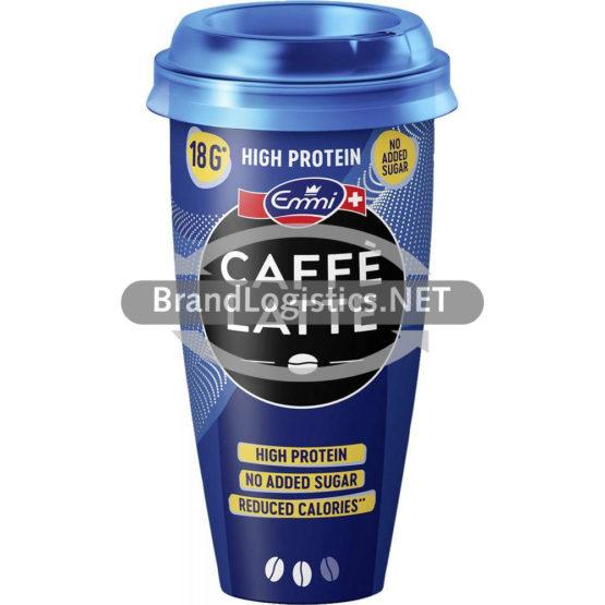 Emmi CAFFÈ LATTE High Protein 230 ml