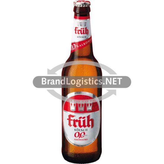 Früh Kölsch alkoholfrei 0,0% 0,33 l