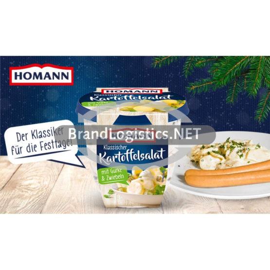 Homann Klassischer Kartoffelsalat Waagengrafik 800×474