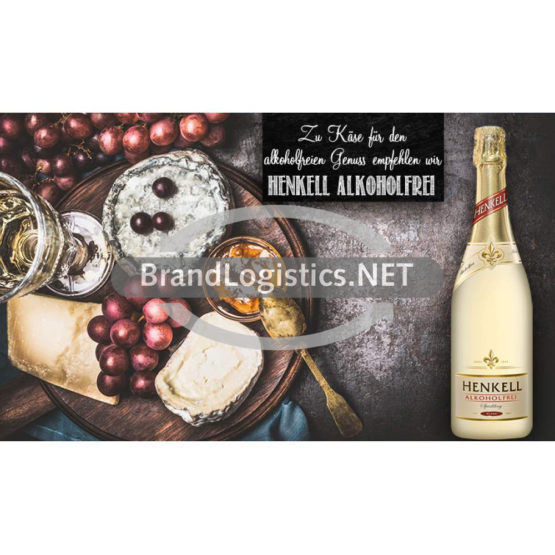 Henkell Alkoholfrei Bildschirmgrafik 1920×1080