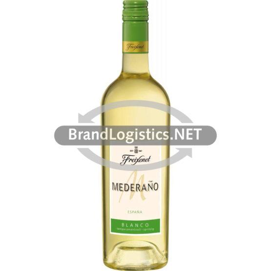 Henkell Freixenet Mederano Blanc