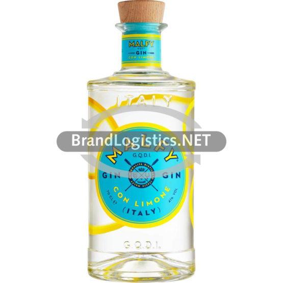 Malfy Gin Con Limone  41% vol 0,7 l