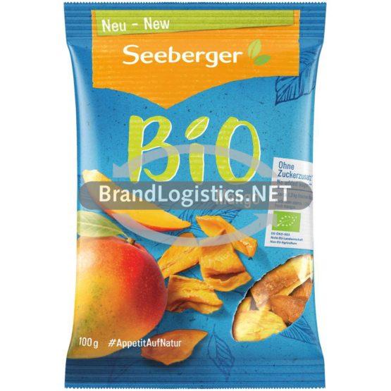 Seeberger Bio Mango 100g
