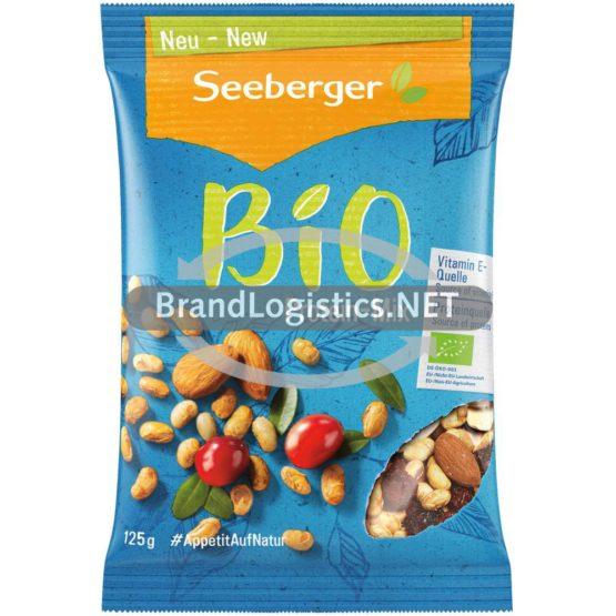 Seeberger Bio Protein-Mix 125 g