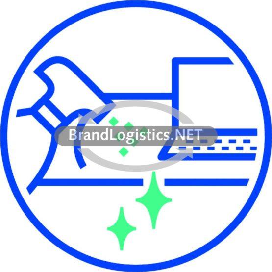Piktogramm Arbeitsplatz desinfizieren (2)