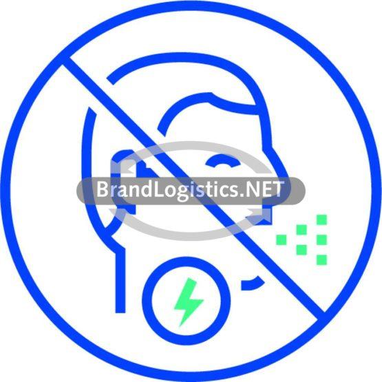 Piktogramm Krankheitssymptome Arbeitsverbot