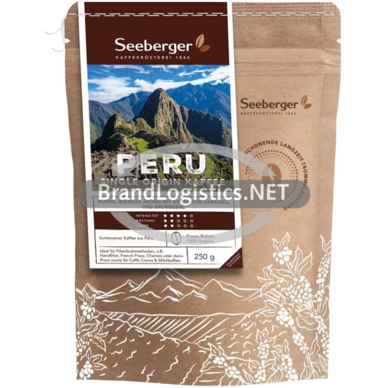 PERU SINGLE ORIGIN KAFFEE 250 g