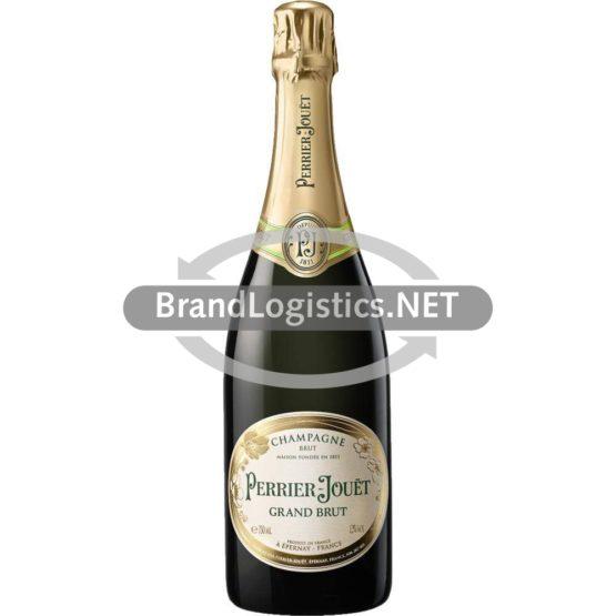 Perrier-Jouët Grand Brut 12% vol. 0,75l