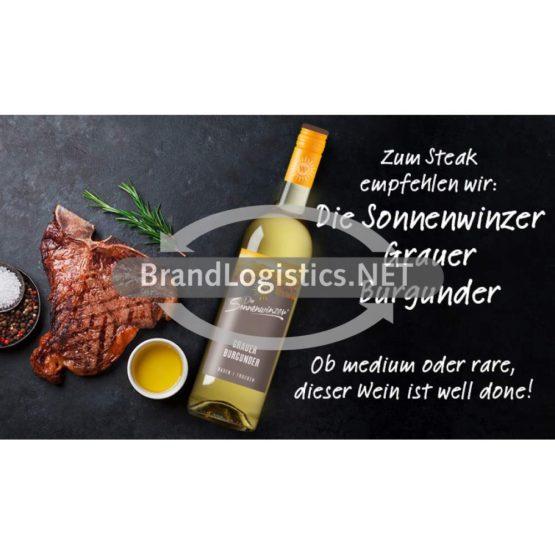 Badischer Winzerkeller Grauer Burgunder zu Steak Waagengrafik 800×468
