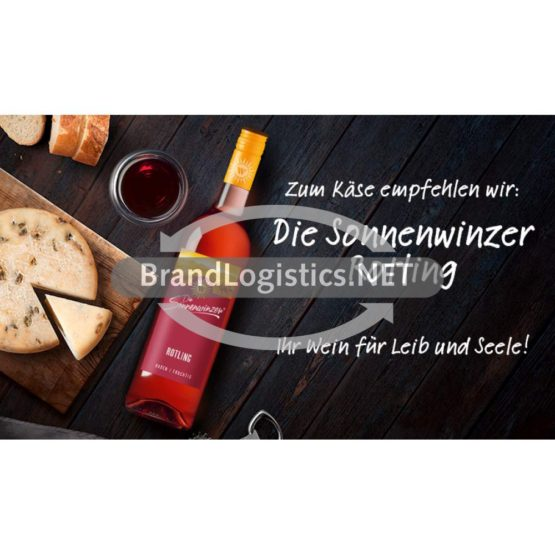 Badischer Winzerkeller Rotling zu Käse Waagengrafik 800×468