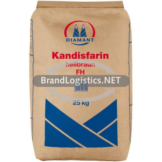 PFEIFER & LANGEN DIAMANT Kandisfarin 25kg