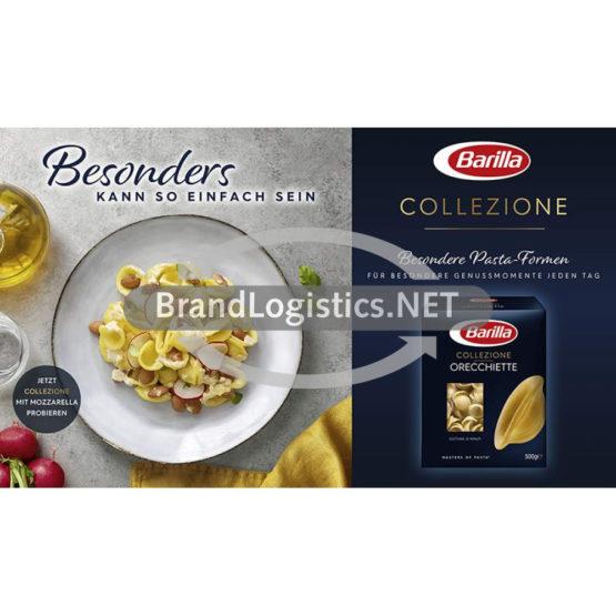 Barilla Collezione Orecchiette Waagengrafik 800×468