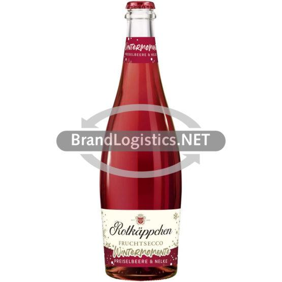 Rotkäppchen Fruchtsecco Wintermomente Preiselbeere & Nelke 0,75 l
