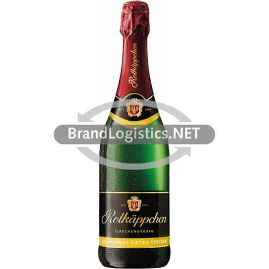 Rotkäppchen Flaschengärung Chardonnay Extra Trocken 11% vol. 0,75l
