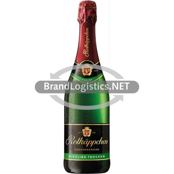Rotkäppchen Flaschengärung Riesling 12,5% vol. 0,75l