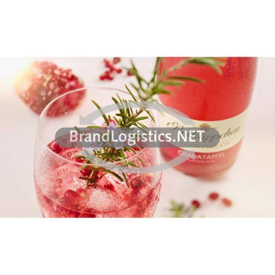 Rotkäppchen Fruchtsecco Granatapfel Waagengrafik 800 x 468