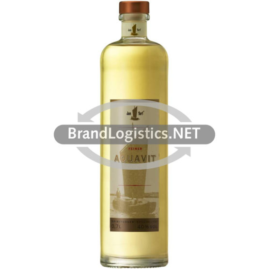 Jan Torf Aquavit 0,7 l