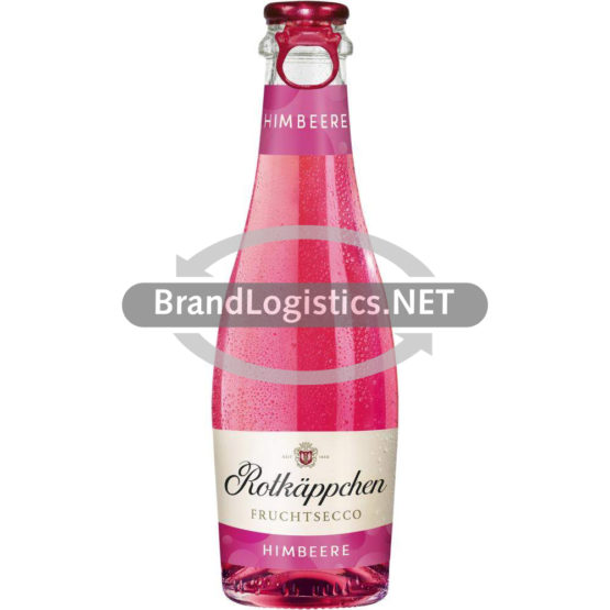 Rotkäppchen Fruchtsecco Himbeere 0,2l
