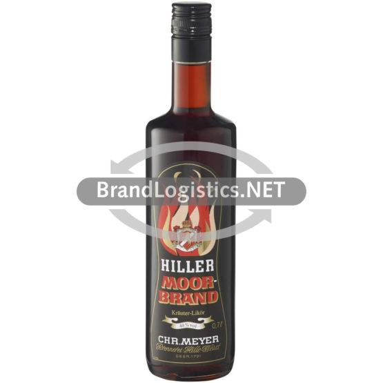 Hiller Moorbrand 0,7 l