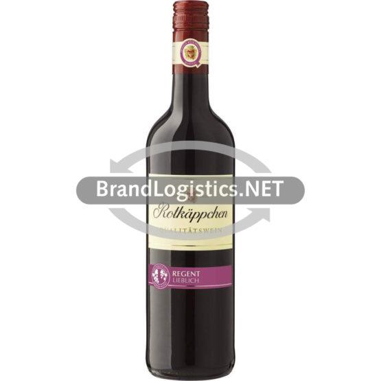 Rotkäppchen Qualitätswein Regent Lieblich 0,75l