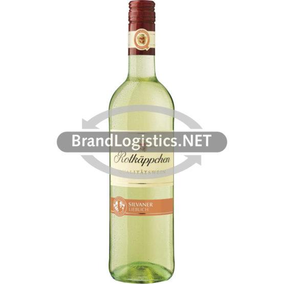 Rotkäppchen Qualitätswein Silvaner Lieblich 0,75l