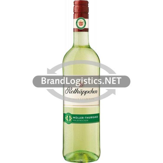 Rotkäppchen Wein Müller-Thurgau Halbtrocken 11% vol. 0,75l