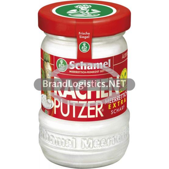 Schamel Meerrettich Rachenputzer® 140g