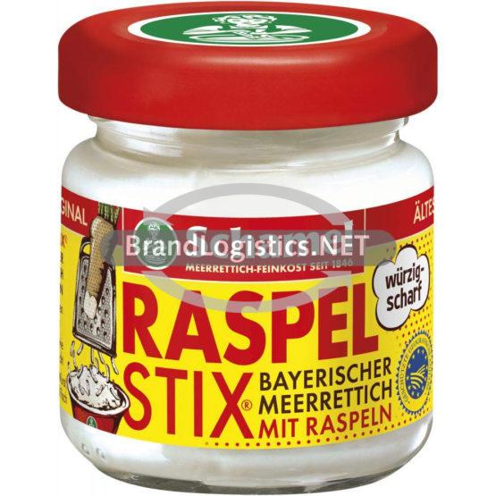 Schamel Meerrettich Raspelstix 45g