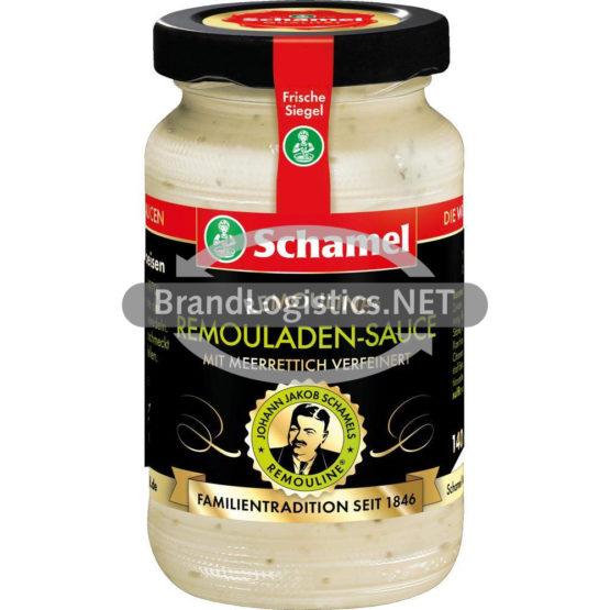 Schamel Remouline Remouladen-Sauce 140ml